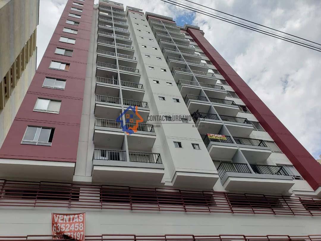 Apartaestudio en Venta - Bucaramanga