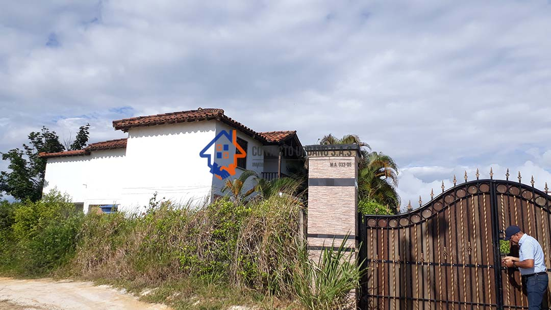 Parcela en Venta - Bucaramanga