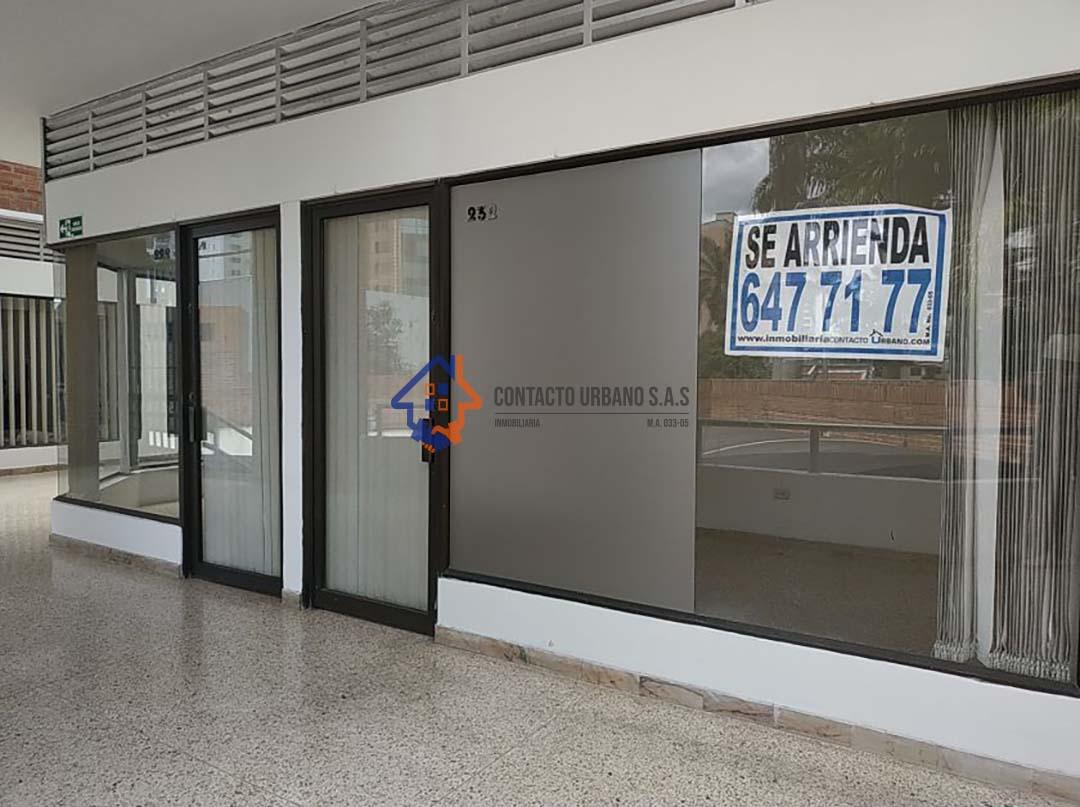 Oficina en Arriendo - Bucaramanga