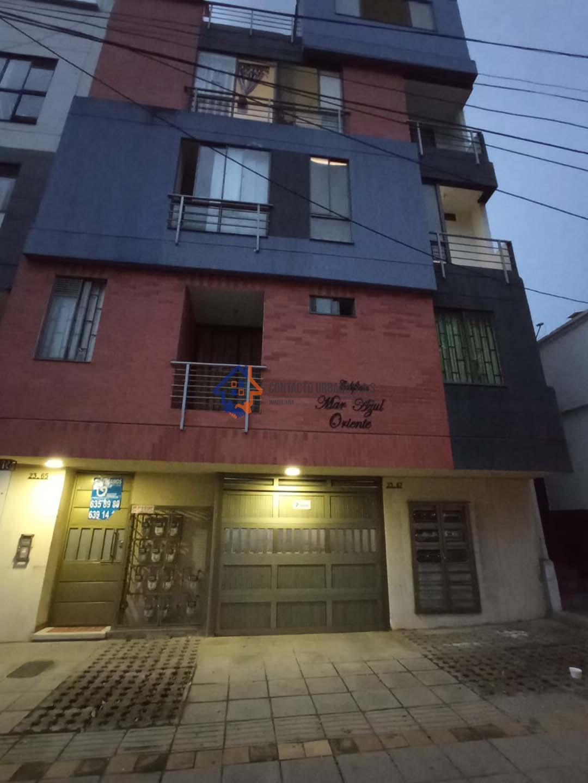 Apartamento en Venta - Bucaramanga