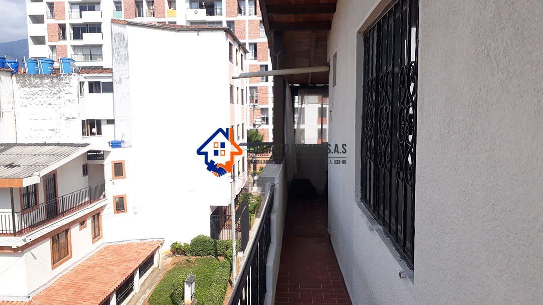 Apartamento en Arriendo - Bucaramanga